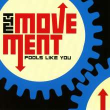 The Movement: Fools Like You (Deluxe-Edition), CD