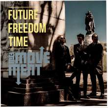 The Movement: Future Freedom Time (180g) (Limited Edition), LP