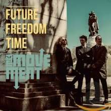 The Movement: Future Freedom Time, CD