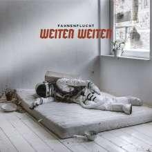Fahnenflucht: Weiter Weiter, CD
