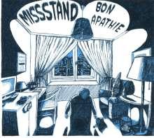Missstand: Bon Apathie, CD