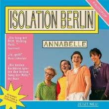 Isolation Berlin: Annabelle (Limited Edition), Single 7""