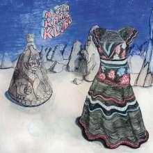 "Pudel Produkte 28: Booty Carrell Presents Altun Kanis Klübü, Single 12"""