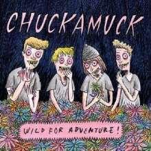 Chuckamuck: Wild For Adventure, CD