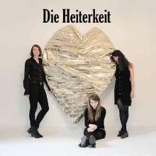 Die Heiterkeit: Herz aus Gold, CD