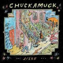 Chuckamuck: Jiles, CD