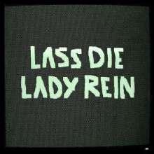 Almut Klotz & Reverend Dabeler: Lass die Lady rein, CD