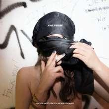 Jens Friebe: Nackte Angst Zieh Dich An Wir Gehen Aus, 2 LPs