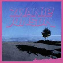 Zwanie Jonson: Eleven Songs For A Girl (180g) (White Vinyl), LP
