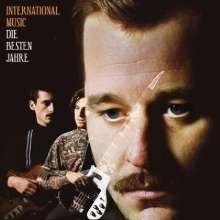 International Music: Die Besten Jahre, 2 LPs