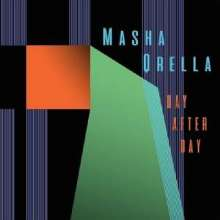 """Masha Qrella: Day After Day, Single 10"""""""