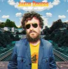 Jakob Dobers: Der Rest vom Licht, CD