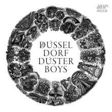 The Düsseldorf Düsterboys: Nenn mich Musik, LP