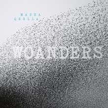 Masha Qrella: Woanders, 2 LPs