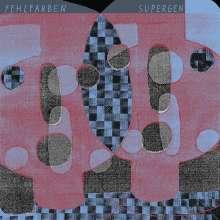 """Fehlfarben: Supergen/Kontakt, Single 7"""""""