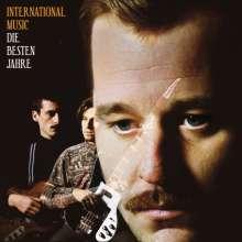 International Music: Die besten Jahre (Crystal Clear Vinyl) (exklusiv für jpc), 2 LPs
