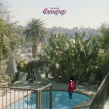Carl Schilde: Europop, LP