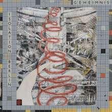 Isolation Berlin: Geheimnis (Limited Edition) (Clear Vinyl) (exklusiv für jpc!), 2 LPs