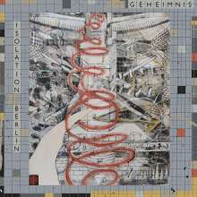 Isolation Berlin: Geheimnis, LP