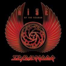 Scavanger: Rise Of The Scarab, CD