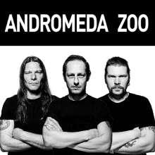 Andromeda Zoo: Andromeda Zoo, CD