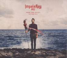 Impala Ray: From The Valley To The Sea, CD