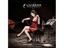 Lilianna Wysocki: Wishes Out To Heaven, CD