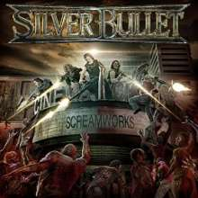 Silver Bullet: Screamworks, CD