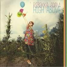 Rebekka Adam: High Above, CD