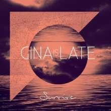 GINAisLATE: Survive, CD