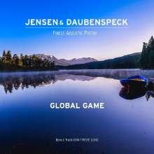 Jensen & Daubenspeck: Global Game, CD