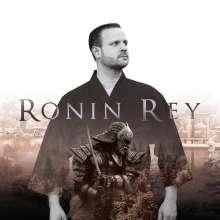 Ronin Rey: Ronin Rey, CD