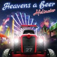 Heavens A Beer: Äfelinator, CD
