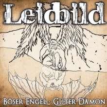 Leidbild: Böser Engel - Guter Dämon, CD