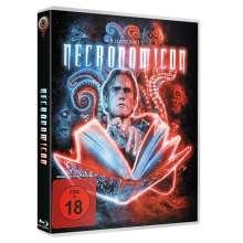 Necronomicon (Blu-ray), Blu-ray Disc