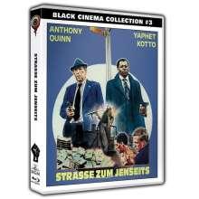 Strasse zum Jenseits (Black Cinema Collection) (Blu-ray & DVD), 1 Blu-ray Disc und 1 DVD