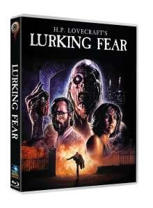 Lurking Fear (Blu-ray & DVD), 1 Blu-ray Disc und 1 DVD