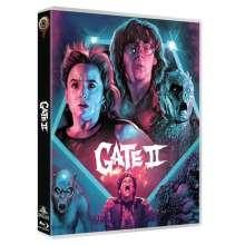 Gate 2 (Blu-ray & DVD), 1 Blu-ray Disc und 1 DVD