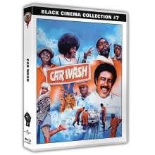 Car Wash (Black Cinema Collection) (Blu-ray & DVD), Blu-ray Disc