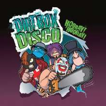 Dirt Box Disco: Hooray! Hooray!, CD