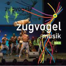 Zugvogelmusik Vol.1, CD
