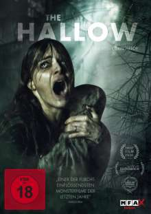 The Hallow, DVD