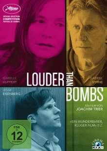 Louder Than Bombs, DVD