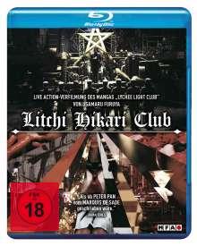 Litchi Hikari Club (Blu-ray), Blu-ray Disc