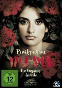 Ma Ma - Der Ursprung der Liebe, DVD
