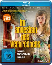 Im Angesicht des Verbrechens (Blu-ray), 2 Blu-ray Discs