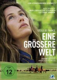 Eine grössere Welt, DVD