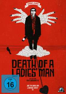 Death of a Ladies' Man, DVD