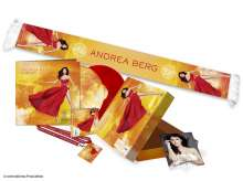 Andrea Berg: Seelenbeben (Limited-Edition-Fanbox) (Picture Disc), 2 LPs