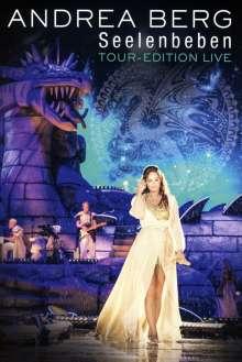 Andrea Berg: Seelenbeben: Tour Edition (Live), DVD